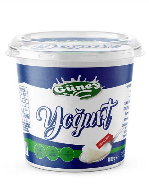 Yoğurt